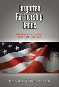 Cambria Press Forgotten Partnerhship Redux