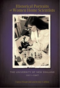 Cambria Press Tanya Fitzgerald Jenny Collins Women Home Scientists New Zealand
