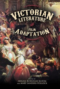Cambria Press Publication: Victorian Literature and Film Adaptation