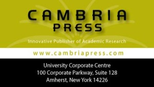 Cambria Press University Corporate Centre