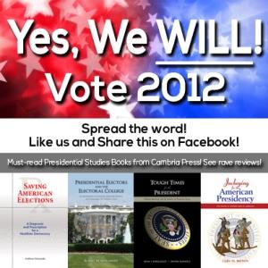 Vote 2012!
