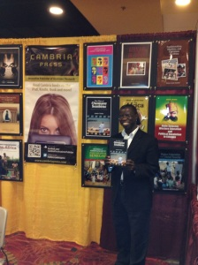 Cambria Press ASA 2012 Philadelphia Ousmane Sembene