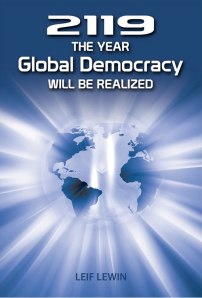 Cambria Press 2119 Global Democracy