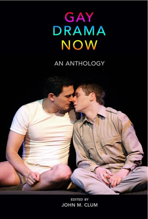 Cambria Press Gay Drama Now