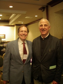 Cambria Press Sinophone World Series Reception: Victor H. Mair and Jeffrey Kinkley