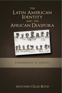 Cambria Press Book Review: Latin American Identity and African Diaspora