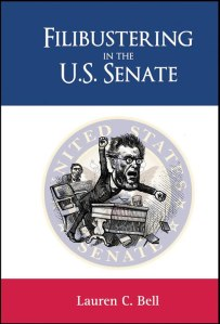 Cambria Press Review Filibustering in the US Senate