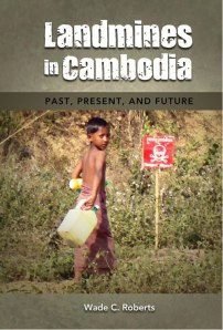 Cambria Press Landmines in Cambodia
