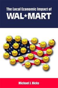 Cambria Press The Local Economic Impact of Wal-Mart