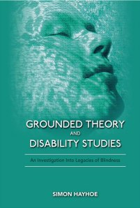Cambria Press  academic publisher Grounded Theory Disability Studies