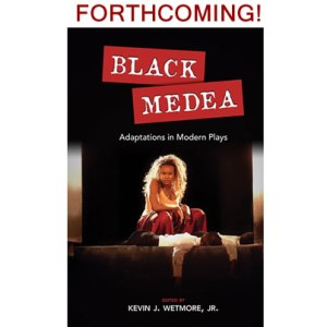 Cambria Press academic publisher Black Medea