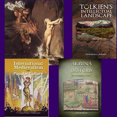#MLA14 Classicism Orientalism Medievalism MLA Cambria Press academic publisher