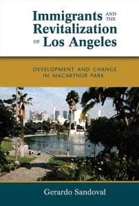 Cambria Press academic publisher Immigrants and the Revitalization of Los Angeles