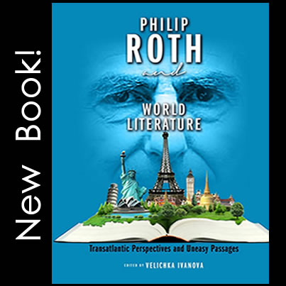 Cambria Press academic publisher Philip Roth and World Literature