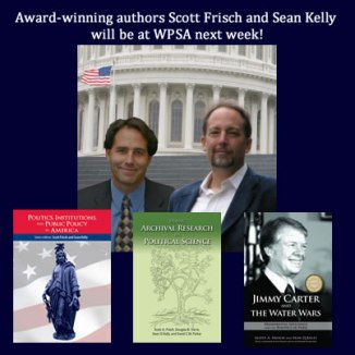 Cambria Press Scott Frisch Sean Kelly