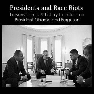 Obama Ferguson