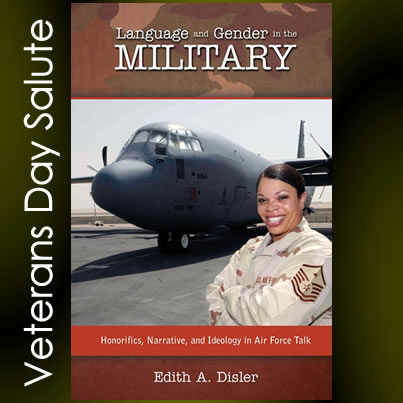 Veterans Day Cambria Press academic publisher