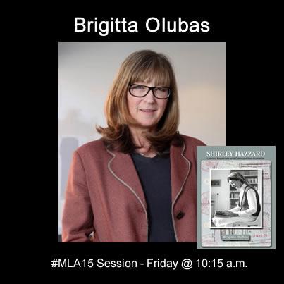 Brigitta Olubas