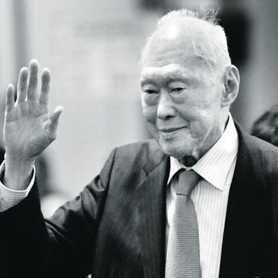 Lew Kuan Yew