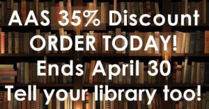Asian Studies Books AAS discount