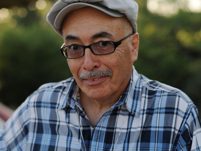 Juan Felipe Herrera Poet Laureate Contemporary Hispanic Poets: Cultural Production in the Global, Digital Age  Cambria Press LASA