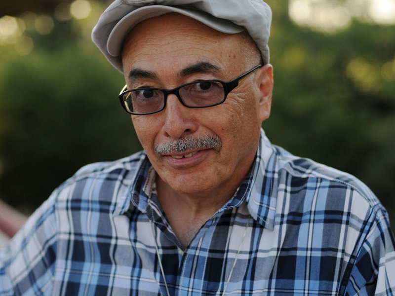 Juan Felipe Herrera Poet Laureate Contemporary Hispanic Poets: Cultural Production in the Global, Digital Age  Cambria Press LASA