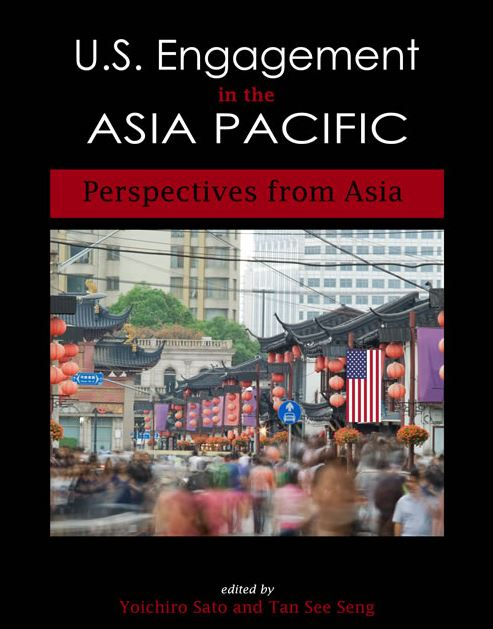 Asia Pacific US Asian politics Cambria Press US Foreign Policy Tommy Koj