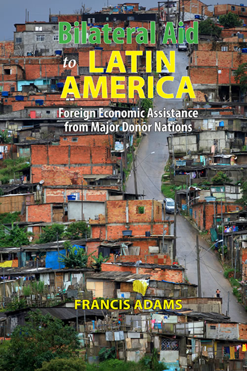 Cambria Press Publication Latin America