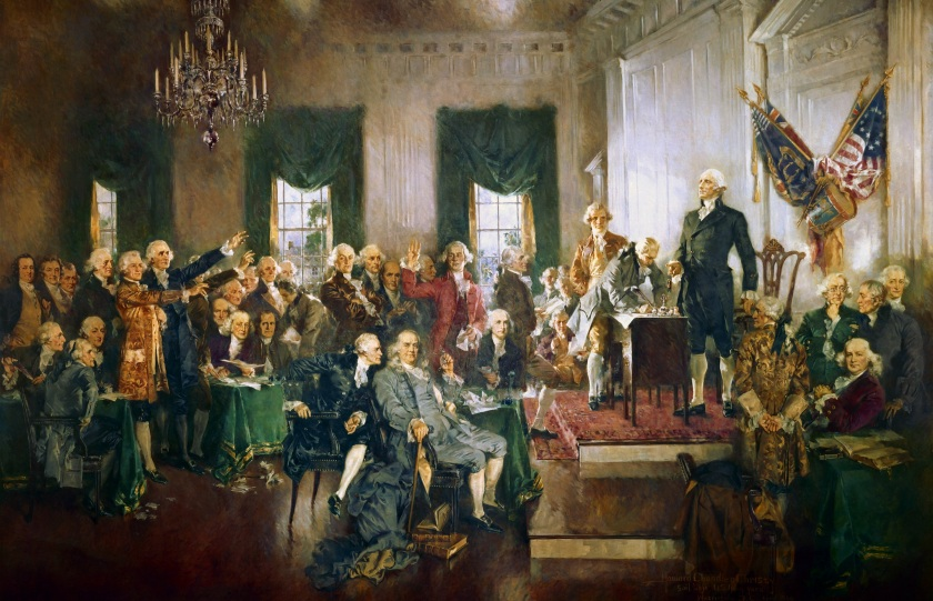 Cambria Press Publication Author Review #Election2016 Framers Constitution Political Science American Government