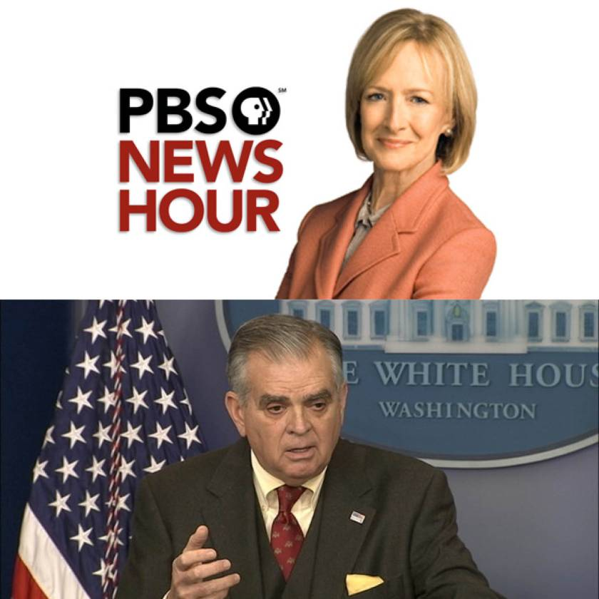 Ray LaHood Cambria Press bool author review publication