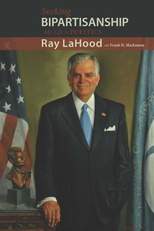 Seeking Bipartisanship Ray LaHood Frank Mackaman Cambria Press publication author review