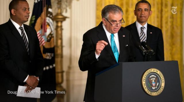 Ray LaHood New York Times Cambria Press author review publication book Bipartisanship