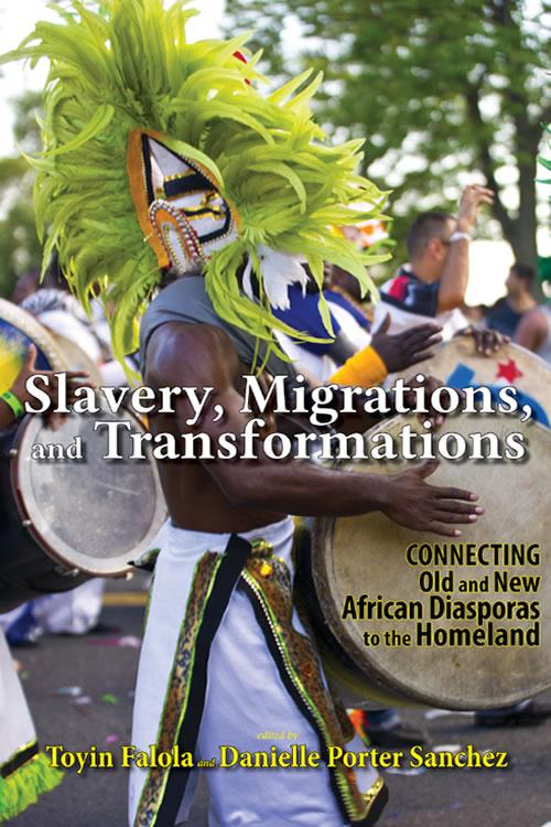 Africa Heritage Slavery