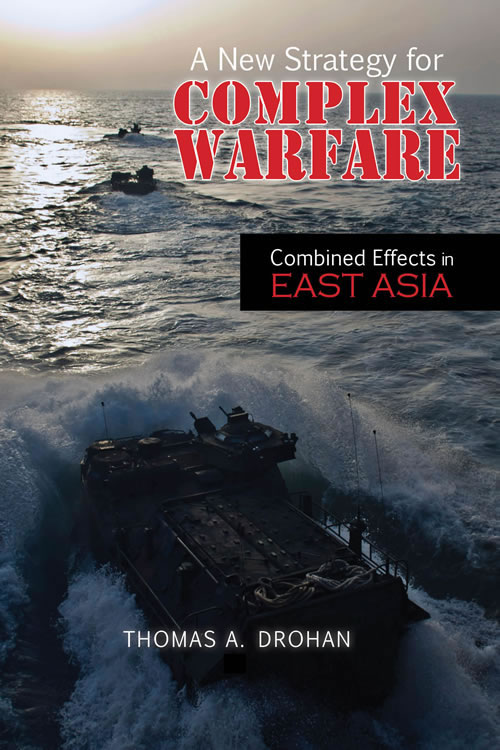 East Asia Warfare Strategy