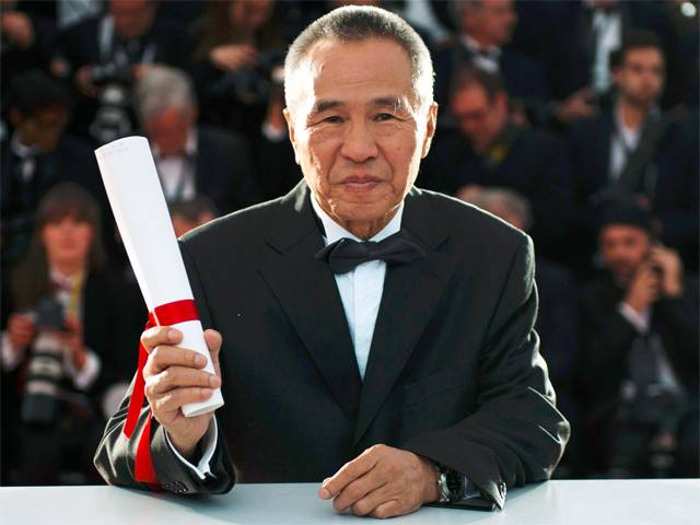 Hou Hsiao-hsien Cannes