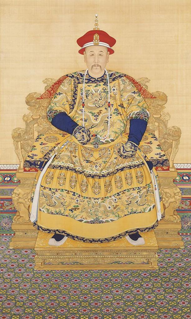Portrait_of_the_Yongzheng_Emperor_in_Court_Dress