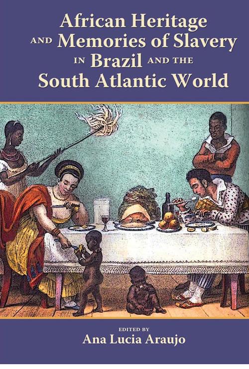 Araujo Heritage Book Cover