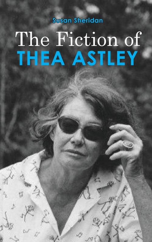 Thea Astley