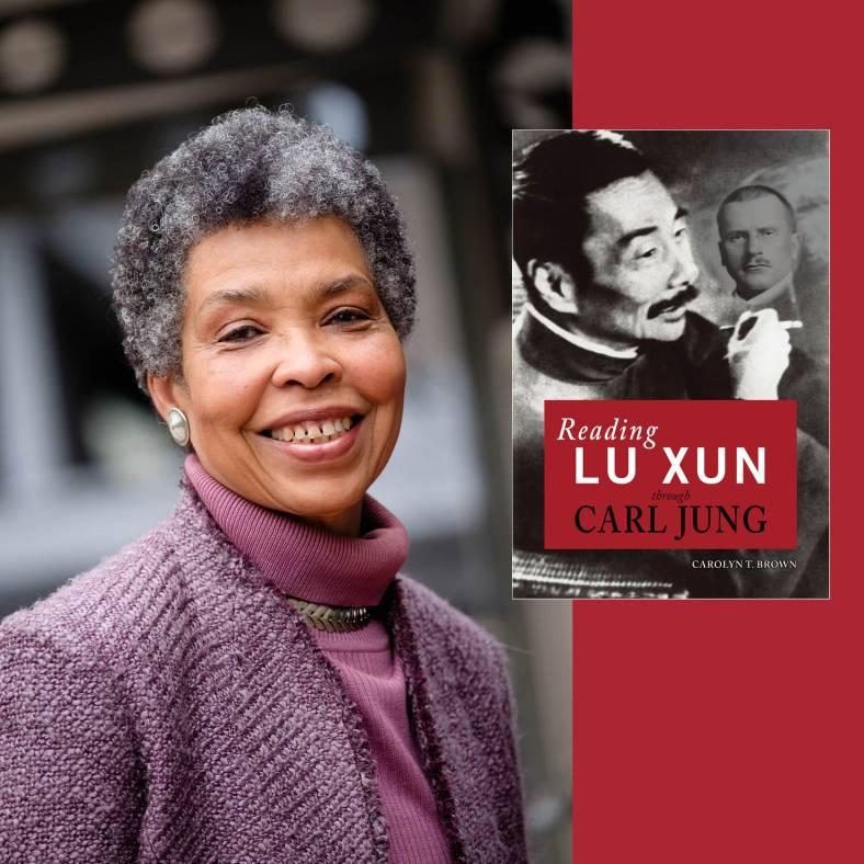 Cambria Press Publication Author Carolyn Brown Lu Xun