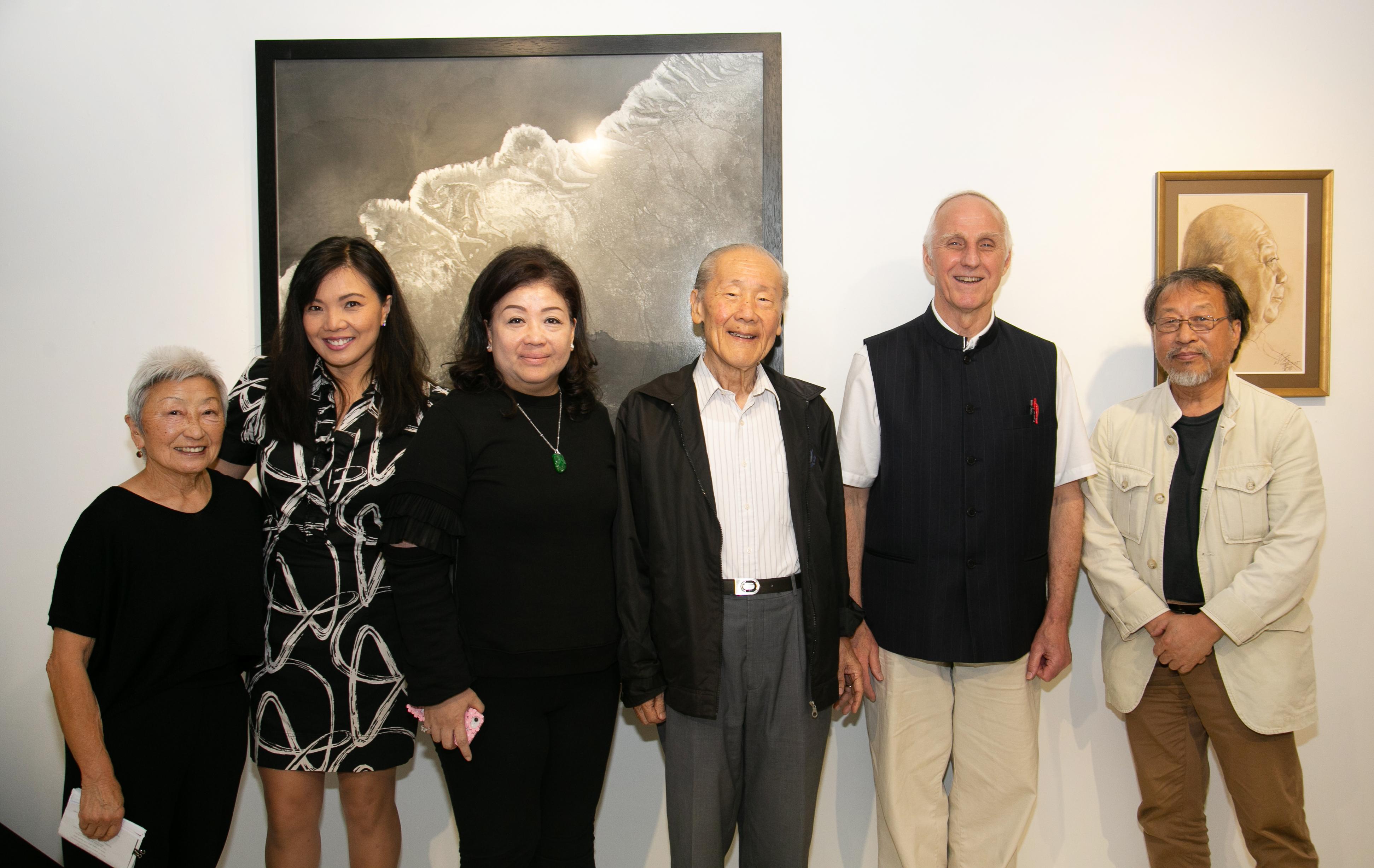 Cambria Press iPreciation Mabel Lee Toni Tan Helina Chan Wang Gungwu Victor Mair Shen Jiawei