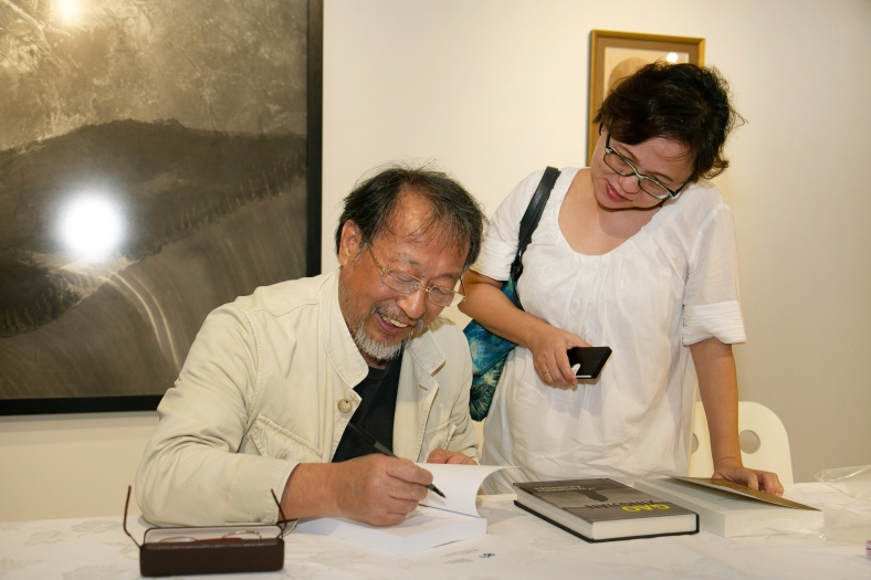 Cambria Press iPreciation Shen Jiawei book signing