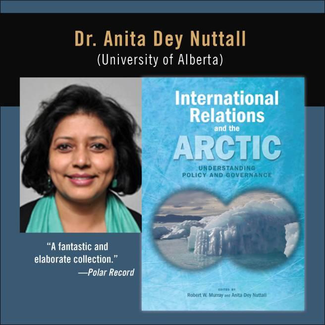 Anita Dey Nuttall Arctic