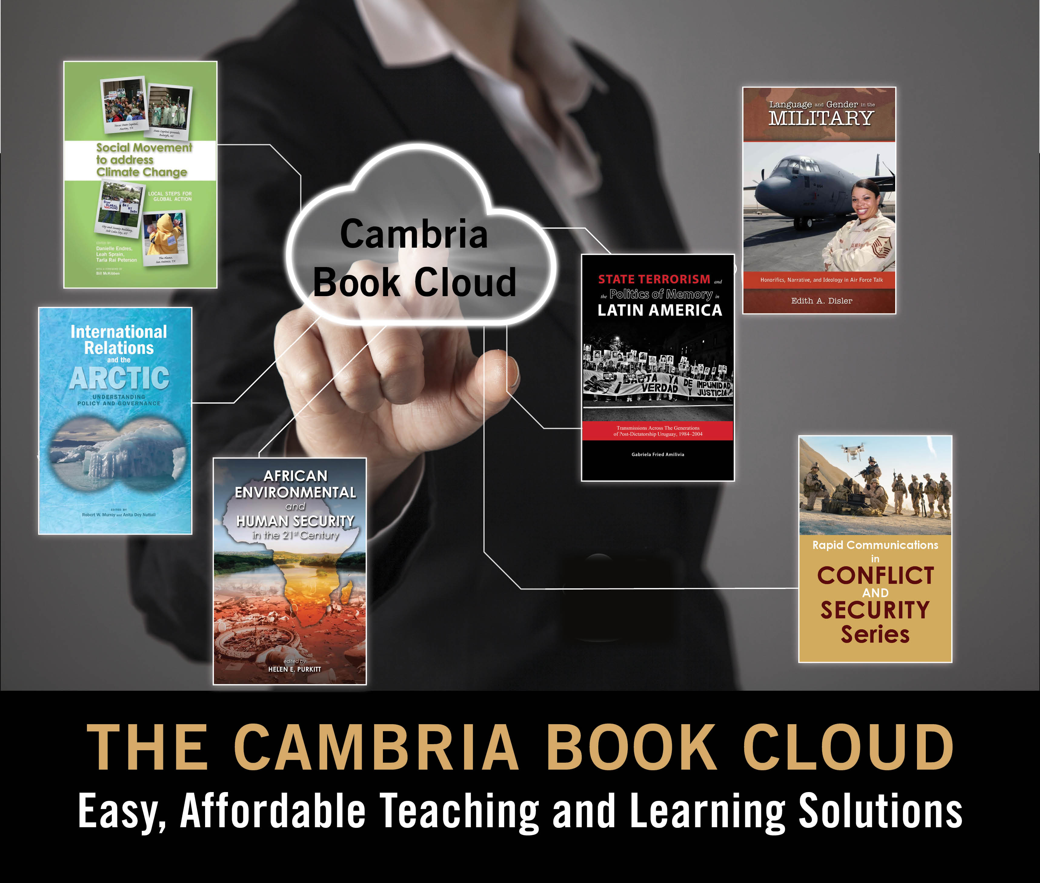 Cambria Cloud Women