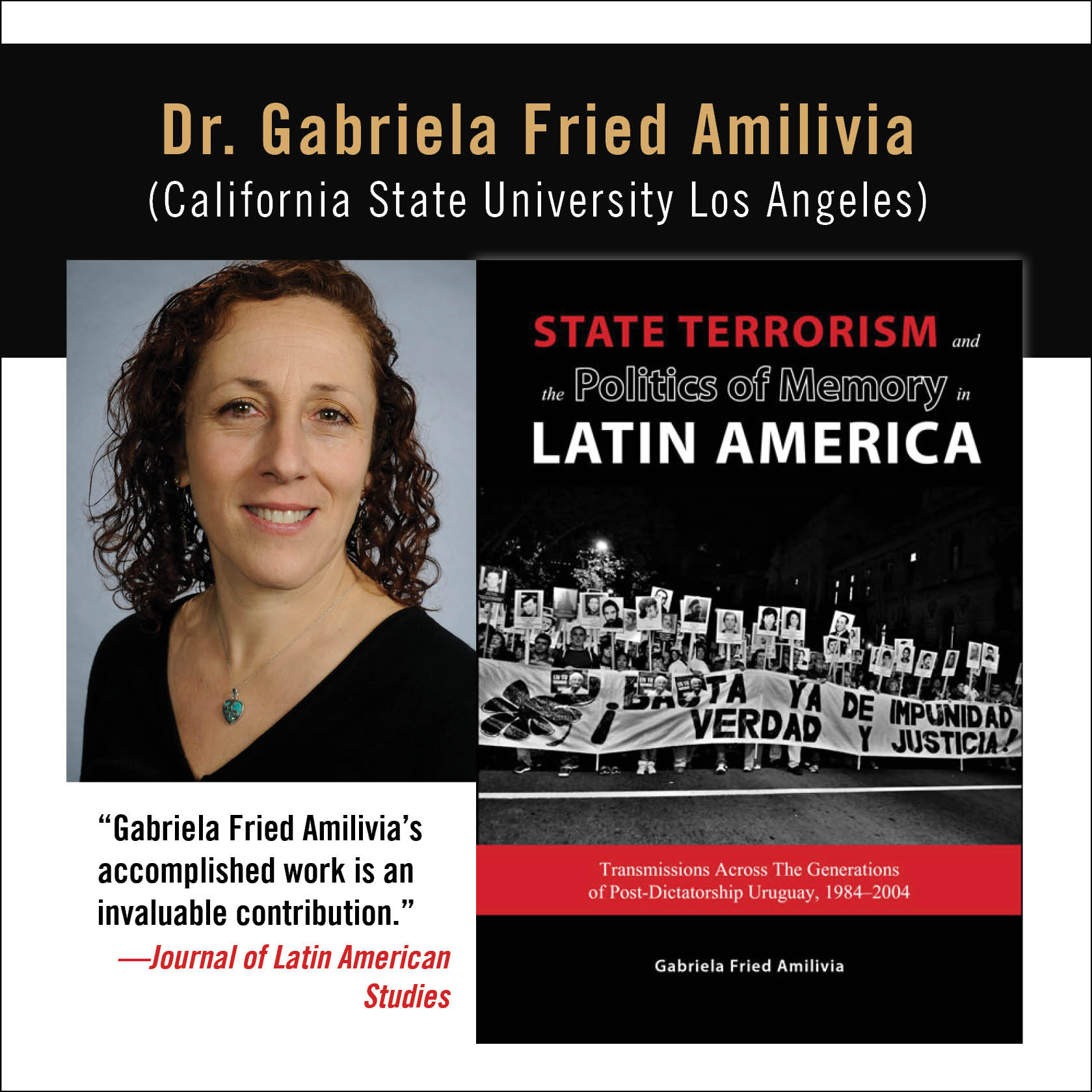 Gabriela Fried Amilivia