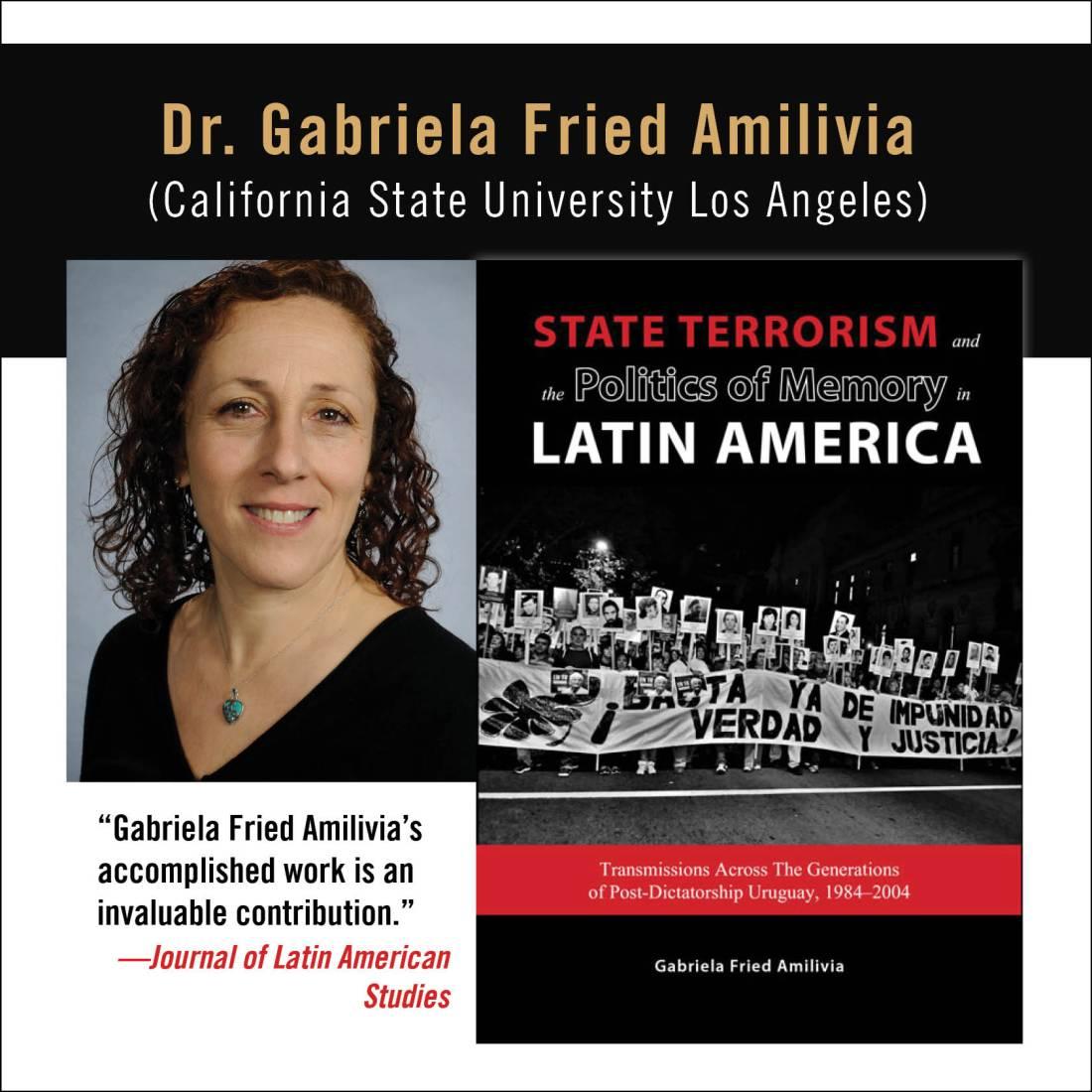 Gabriela Fried Amilivia