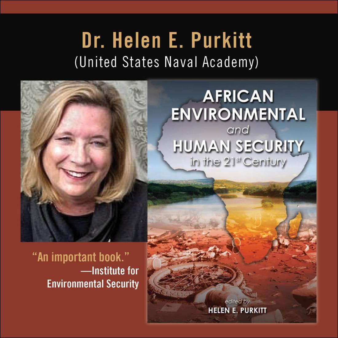 Helen Purkitt African Security